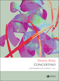 Concertino for Marimba and Strings