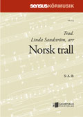 Norsk trall