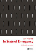In State of Emergency
