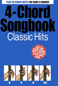 4 Chord Songbook Classic Hits