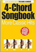 4 Chord Songbook More Classic Hits