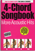 4 Chord Songbook More Acoustic Hits
