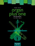 Organ plus one - Low instruments I