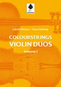 Colourstrings Violin Duos