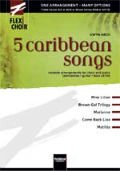 5 Caribbean songs