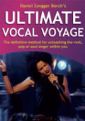 Ultimate Vocal Voyage