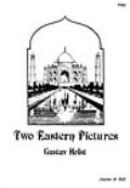 Two Eastern Pictures